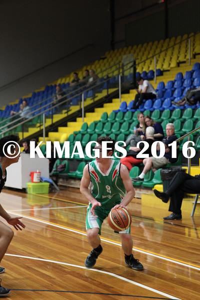 NSW Basketball 2016