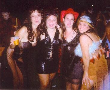 Halloween ''99