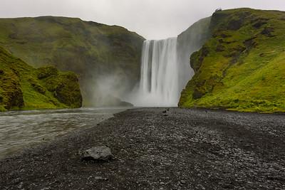 2015, Islandia