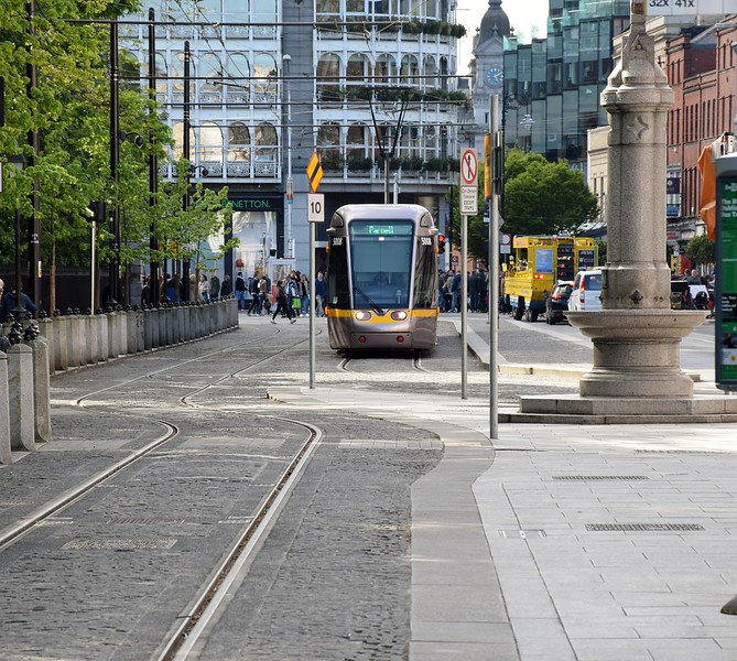 5008 St Stephens Green 4 May 2019