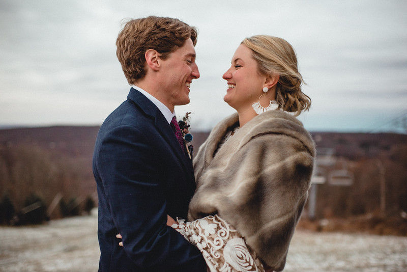 Requiem Images - Luxury Boho Winter Mountain Intimate Wedding - Seven Springs - Laurel Highlands - Blake Holly -1424.jpg