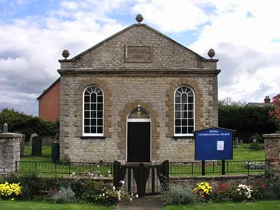 Bethel Congregational Church, Station Road, Launton, OX26 5DS