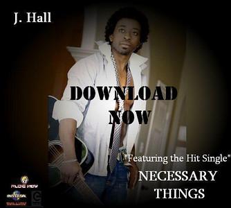 J Hall Music