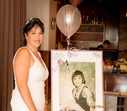 Linda's 50th Birthday