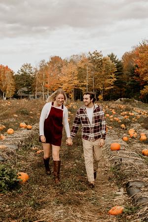 Kayla Boucher   Couples Shoot
