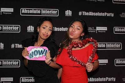 December 13, 2019 - The Absolute Party