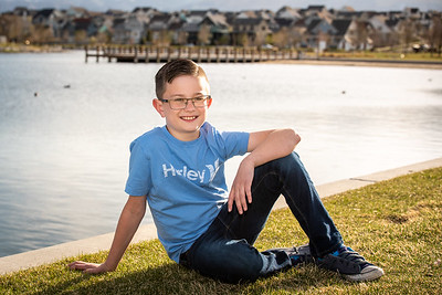 Carson 10 years old 2021