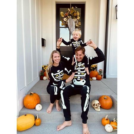 10.31.20 Halloween Virtual Photo Booth Originals