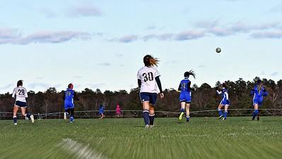 SUSA Soccer