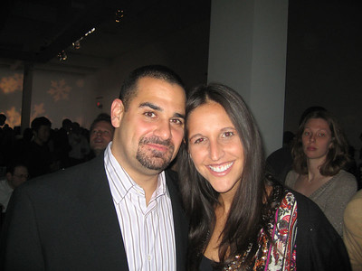 2005 Google Holiday Party