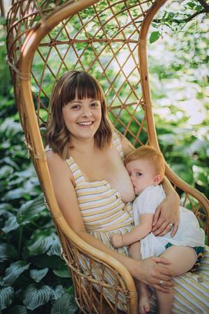 Morgen - Boho Breastfeeding