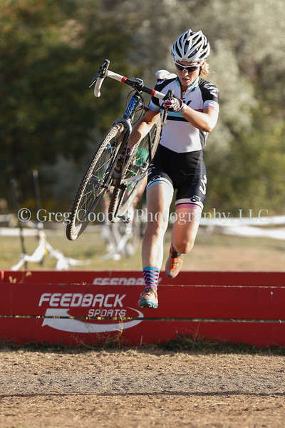 Back to Basics Cyclocross 2016