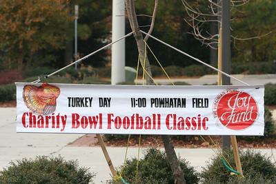 43 Charity Bowl