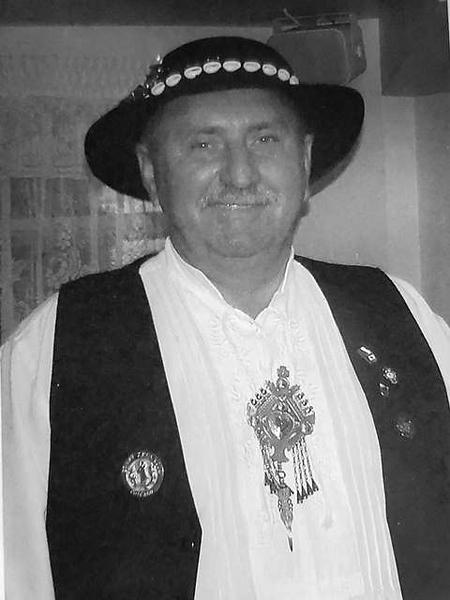 Pożegnanie Śp. Franciszka Leśnickiego