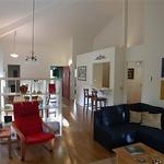Condo furnishings