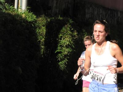 maratón Merici 2009 por Misiones