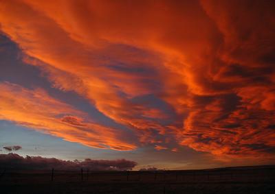 Landscapes - Montana USA