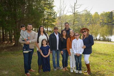 Ramirez Family 2020