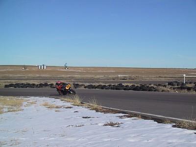 2001 Second Creek Raceway