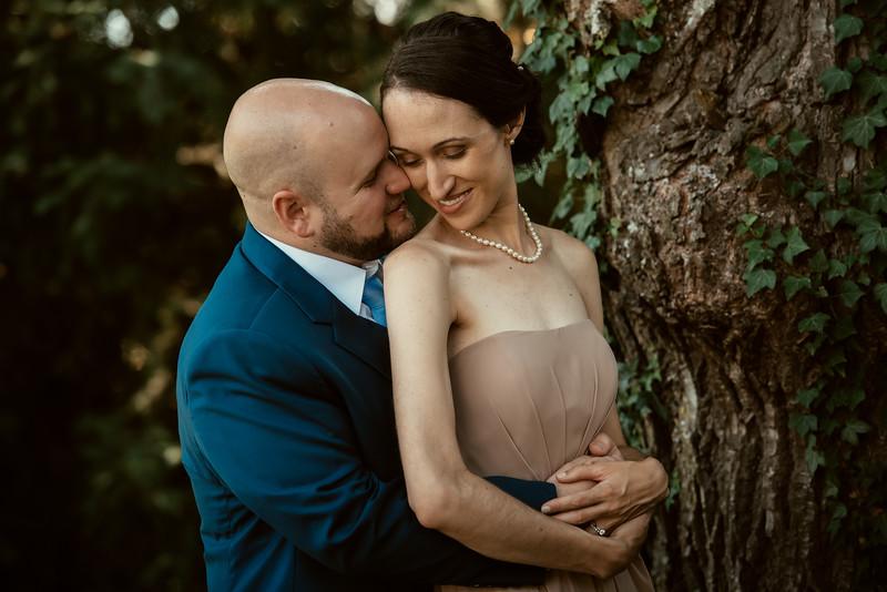 Mariage Yasmine & Willem