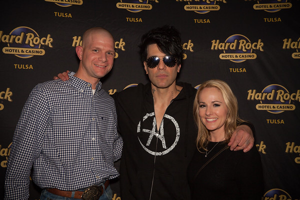 Criss Angel 1/20/18