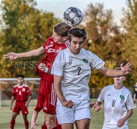 DCHS vs OCHS soccer - 10-8-19 - Messenger-Inquirer