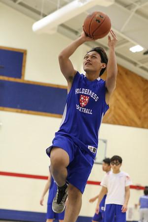 Boys' JV2 Basketball vs. Vermont Academy | January 13