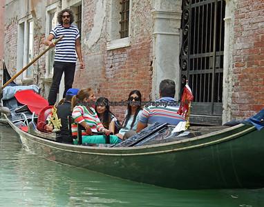 Venice, Italy Photographs