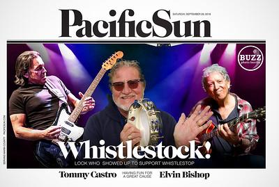 2018 Whistlestock