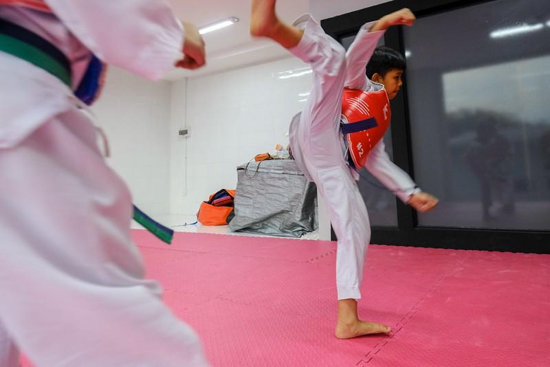 INA Taekwondo Academy 181016 009.jpg