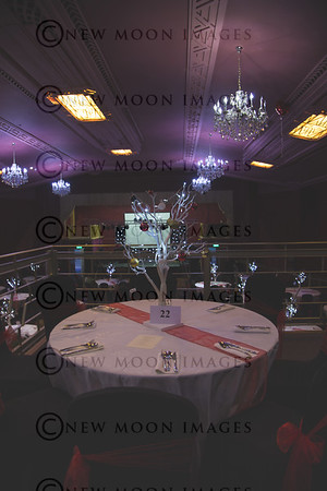 The Rat Pack At The Ritz, Burton