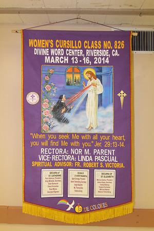 Women's Class 826