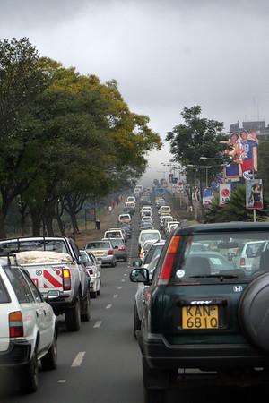 Nairobi 2005