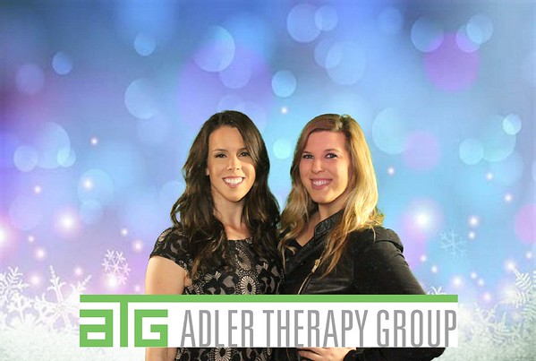 ADLER THERAPY GROUP HOLIDAY PARTY
