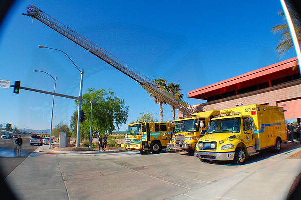 CCFD Station 20 Open House