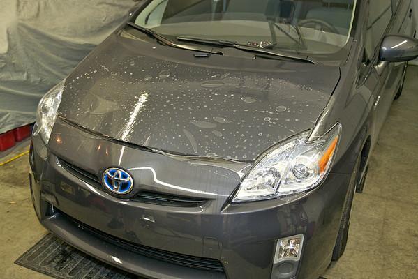 2010 Toyota Prius Charcoal