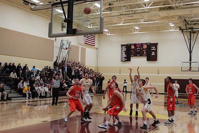 2.2011 Varsity Basketball