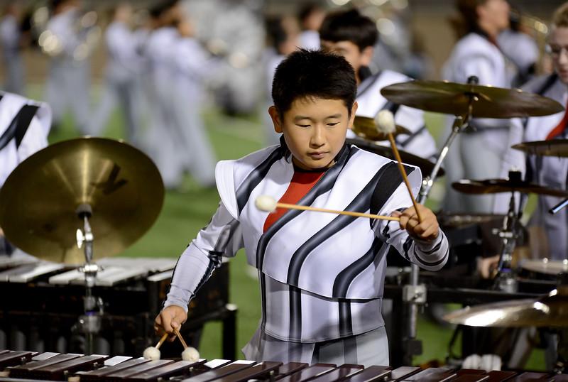 "Vista Ridge High School, ""Turning the Tables"""