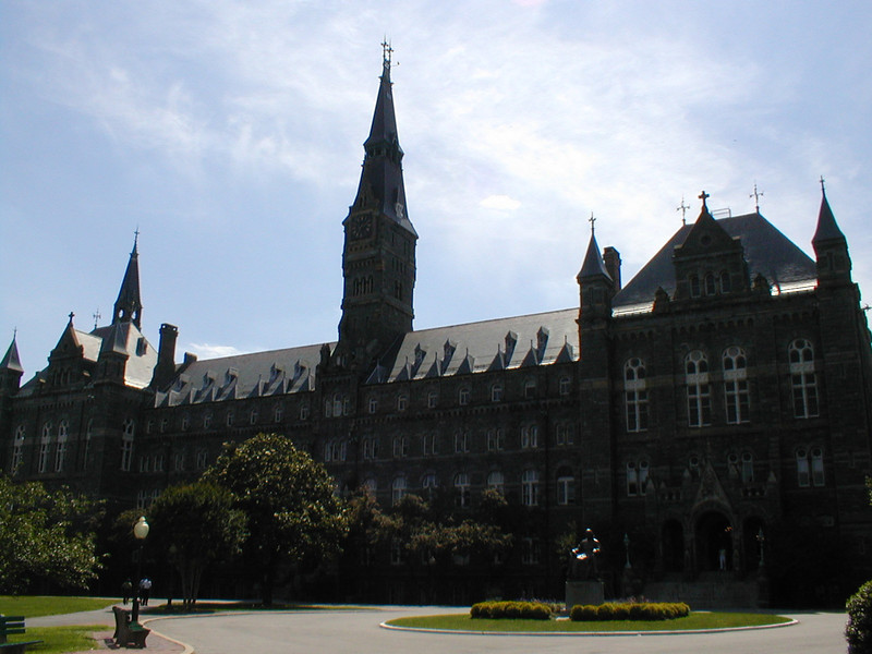 Georgetown U III.JPG