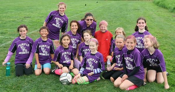 Purple Monkeys Sept 17 2011