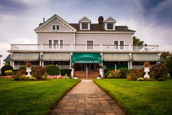 Cashelmara Inn