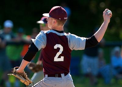 Old Town v. Ellsworth Baseball