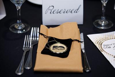 RCsS 2019 Annual Dinner