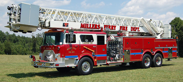 Millers Ferry