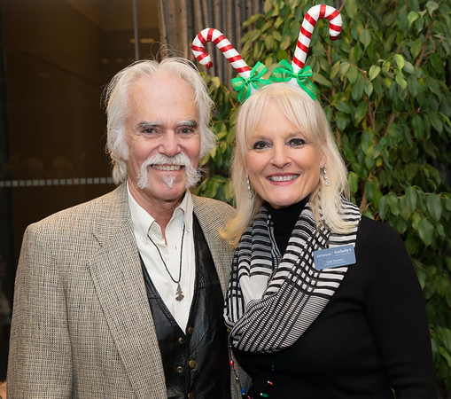 2018-Gail & Dennis Christmas Party