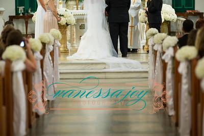 Christina & Vincent Ceremony