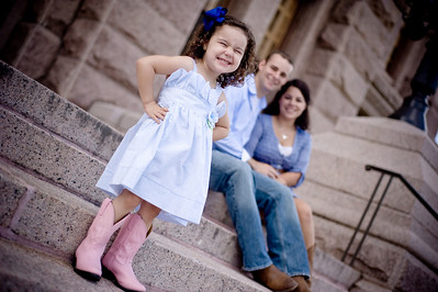 Greenhill Family Photos