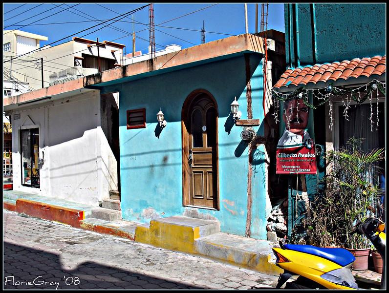 Easy Street  Isla Mujeres, Mexico