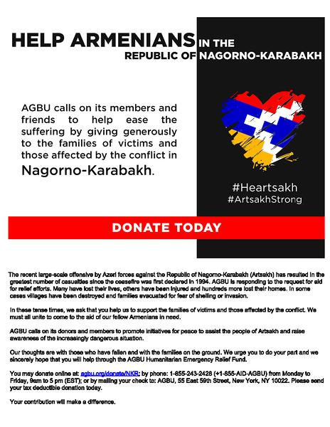 AGBU NKR Campaign.png