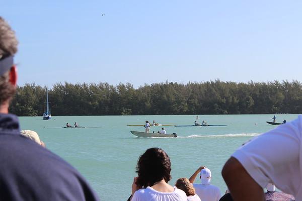 2012 Miami Regatta- Belen Crew